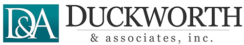 Duckworth & Associates Logo